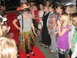 Zur Bilder-Galerie Hollywood-Party 2009